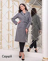 Пальто шерстяное с подкладкой 42,44,46,48 р.