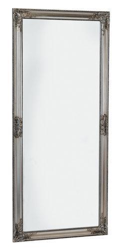 🏡Большое зеркало настенное  с рамкой 162 см серебро | зеркало, напольное зеркало, зеркало большое, зеркало напольное с ножкой, зеркало с ножкой, белое