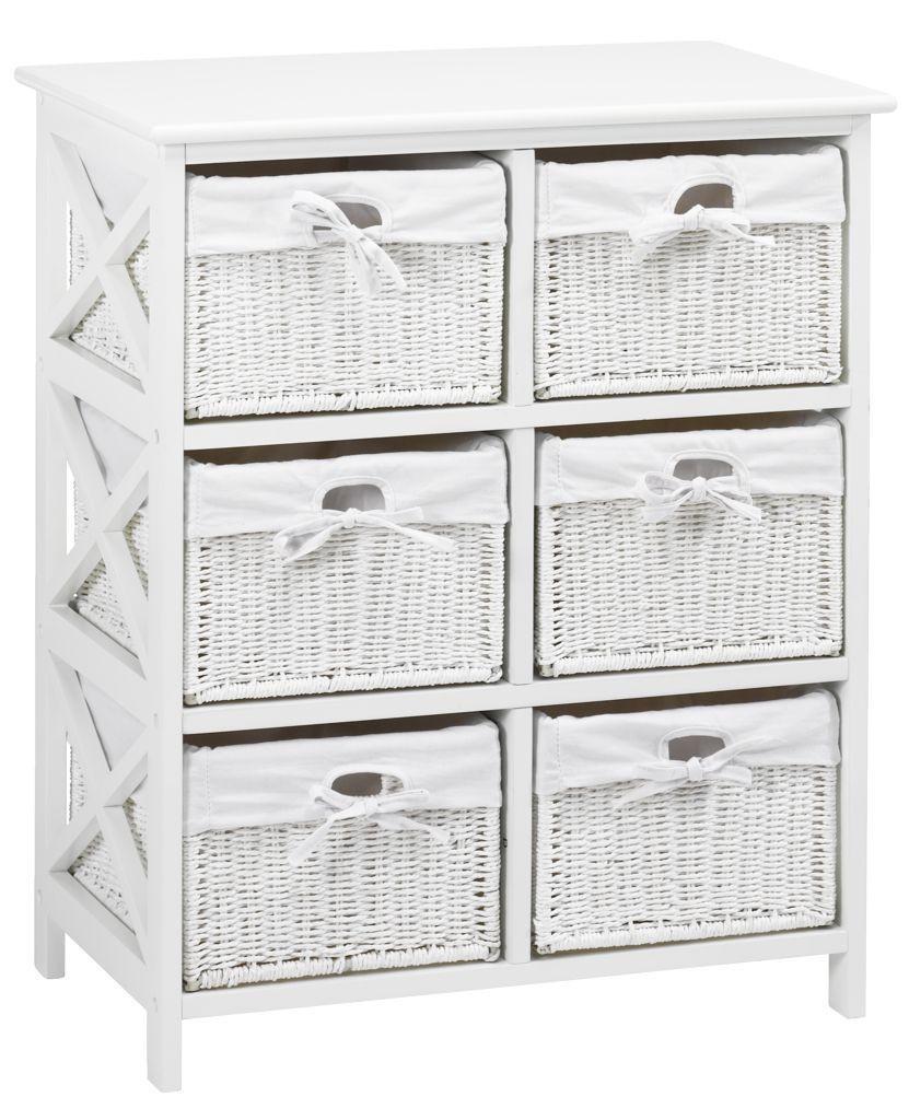 🏡Комод деревянный с 6-мя выдвижными ящиками, цвет белый | Комод -шкафчик 2-х дверный, Комод -шкафчик, Комод, комод, тумбы 2-х дверная, Комод с 4-мя