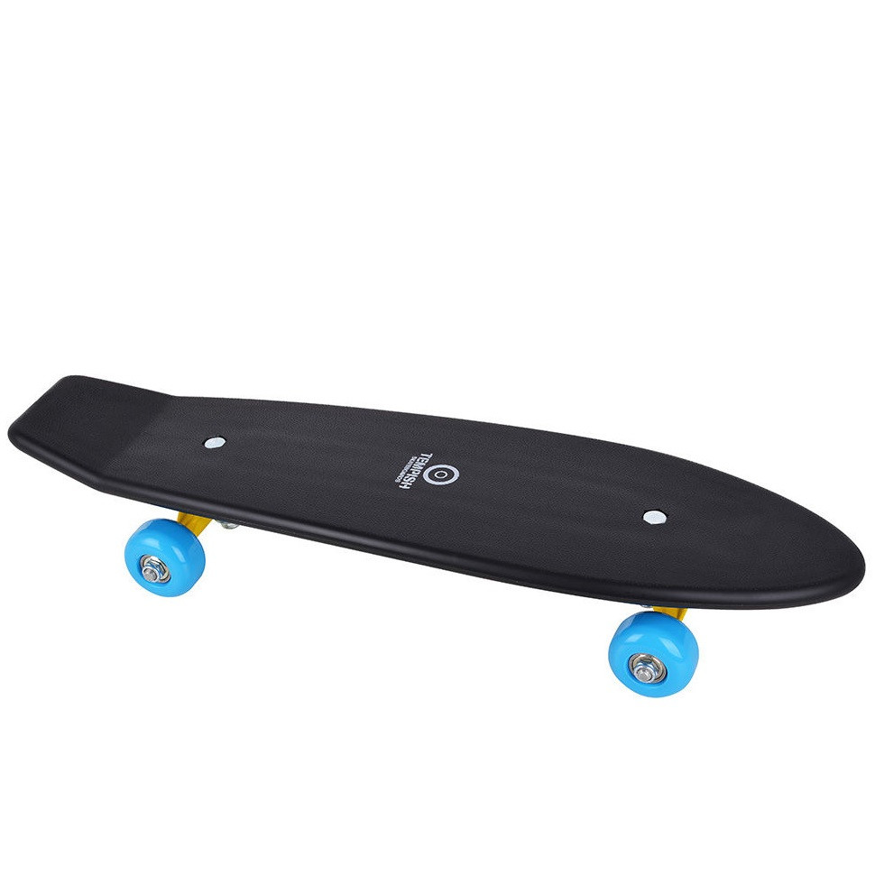 Скейтборд Tempish BUFFY JUNIOR/Black (1060000778/Black)