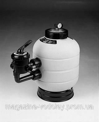 CRISTAL-FLO песчаный  фильтр 500 мм  с 6-позиционным краном