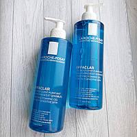 La Roche-Posay Effaclar gel очищающий гель-мусс для жирной и проблемной кожи 400 мл