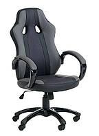 🏡Кресло игровое компьютерное на колесиках  | кресло офис, кресло офисное, кресло компьютерное, кресло комптютерное, кресло черное офисное