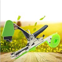 Степлер для підв'язки винограду (тапенер) TITAN 2 зелений