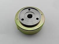 Магнит генератора Дельта под две катушки (48Q-70)