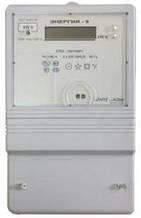 Счетчик электрической энергии трехфазный многотарифный CTK3-10 A1H4P.t
