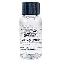 MEHRON Жидкость для смешивания сухих пигментов Mixing Liquid, 30 мл