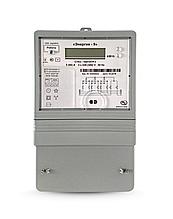 Счетчик электрической энергии трехфазный многотарифный CTK3-10 A1H7P.t