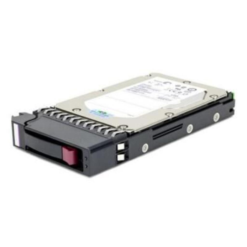 Жесткий диск для сервера HP 2TB (AW555A)