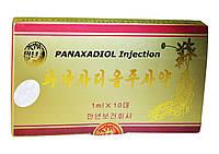 Панаксадиол  Panaxadiol противоопухолевый препарат.