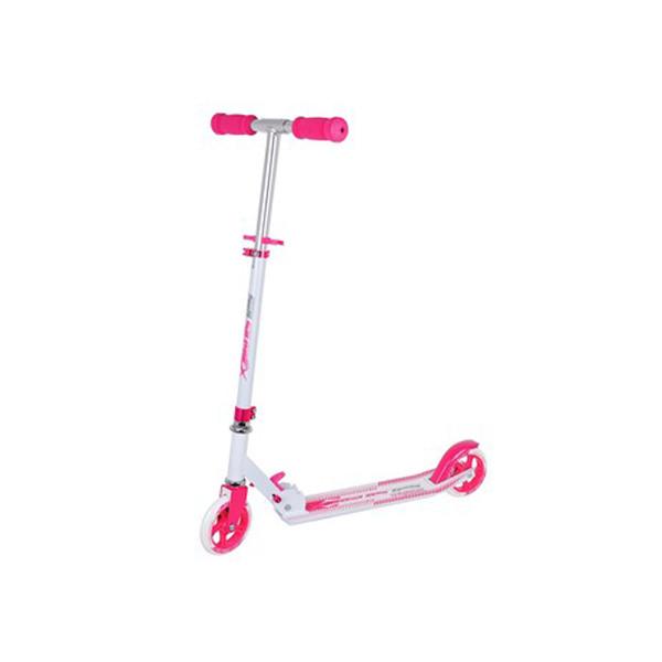Самокат Tempish IGNIS 125 AL, розовый (1050000214/Pink)