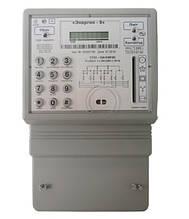 Счетчик электрической энергии трехфазный многотарифный CTK3-10 A1H9P.Bt