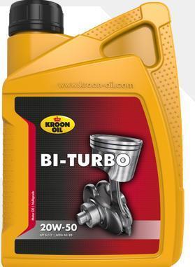 Моторное масло 20W50