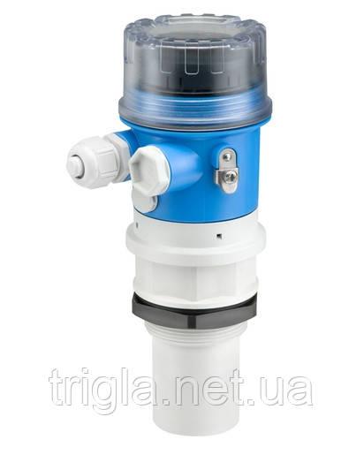 Ультразвуковое измерение Prosonic FMU30