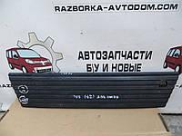 Пластик / панель/ накладка крышки багажника Peugeot 405 (1992-1996) OE:9604682777
