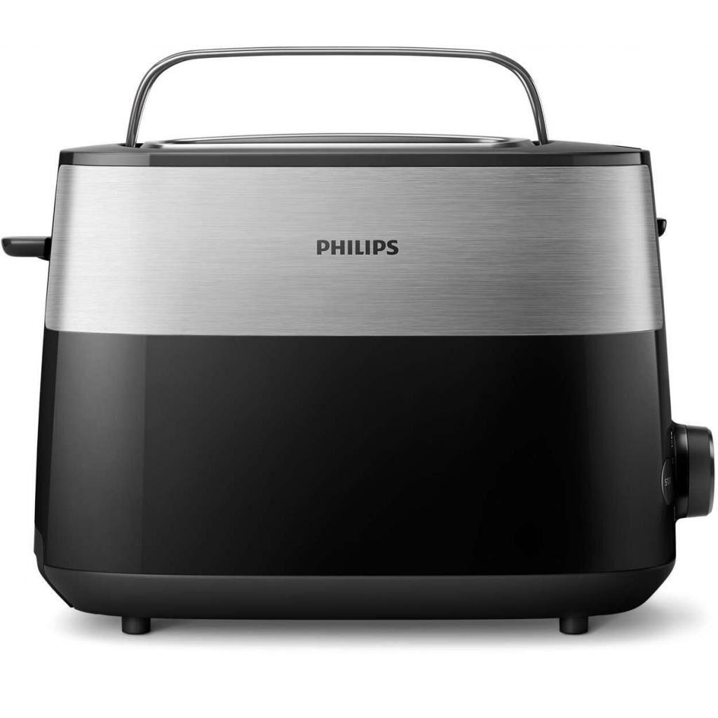 Тостер PHILIPS HD2516/90, фото 1