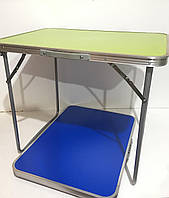 Стол раскладной 70х50х60см, фото 1