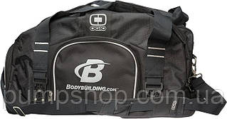 Спортивная сумка OGIO Big Dome Duffel Bag черная 55 литров