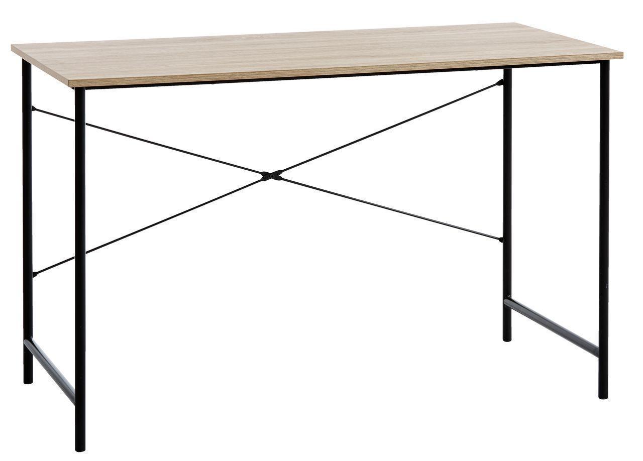 🏡Стол офисный  письменный на металлических ножках 120 см  | компьютерный столик, столик для ноутбука трансформер, столик для ноутбука, столик для