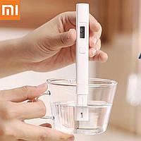 TDS-метр (солемер, анализатор качества воды) Xiaomi MI TDS pen tester