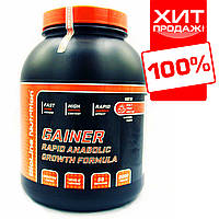 Гейнер для набора массы веса худым Rapid Anabolic