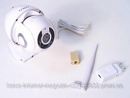 Камера поворотна IP Camera v380 1080p вулична 2mp