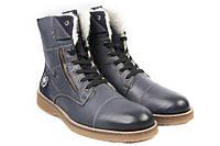 Мужские зимние Ботинки Rieker 30031-12