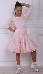 Платья с гипюром