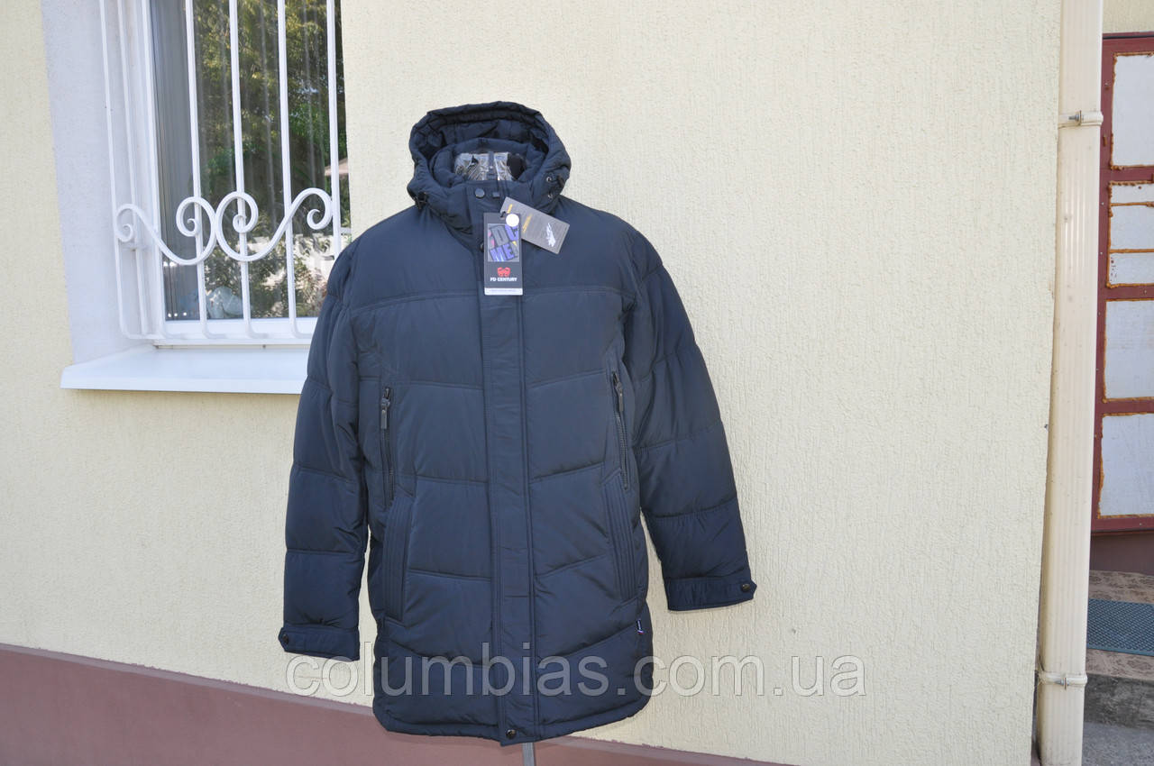 Куртка мужская зимняя дёшево