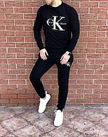 Мужской спортивный костюм Calvin Klein (Кельвин Кляйн)