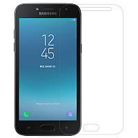 Защитная пленка Nillkin Crystal для Samsung J250F Galaxy J2 Pro (2018)