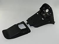 Брызговик (Крыло) задний, Grand Prix, QT-6 (хоккеист) из 2х частей