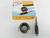 Шестерня привода спидометра с червяком, китаец QG-50, TVR