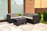 Комплект садовой мебели Keter Provence Set, фото 1