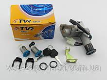 Замок зажигания комплект 4т 150Т-13/Viper Storm, TVR