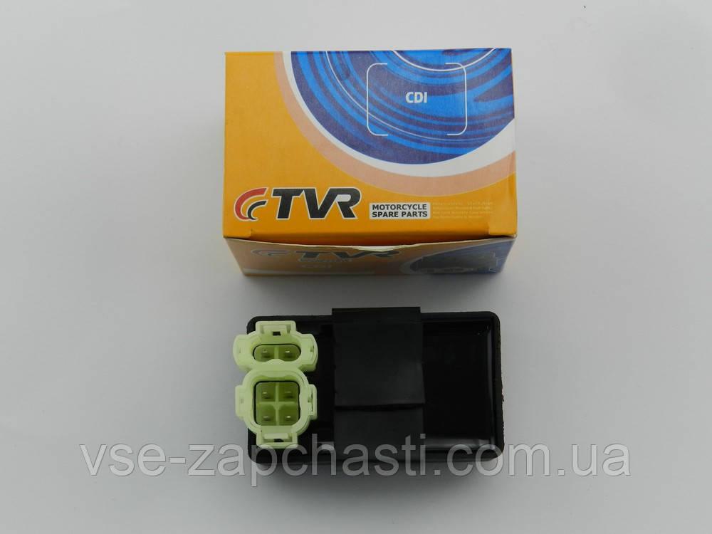 Коммутатор 4т GY6-50/60/80/125/150сс, TVR