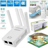 Усилитель сигнала Wi-Fi PIX-LINK LV-WR09 AP/Repeater/Router