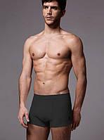 Мужское белье U.S. Polo Assn - Шорты Boxer 80051 черные, XXL 1 шт