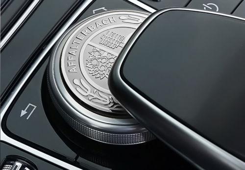 Эмблема шильдик Наклейка Mercedes на джойстик A,AMG GT,B,C,CLA,CLC,CLK,CLS,GLA, GLC,GL,GLE,GLK,GLS,M,S,SLC,SL