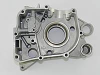 Картер 4т GY6-125/150сс колесо 13 (правый) мален (152QMI/157QMJ), фото 1