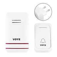 Звонок  VOYE V027F от сети