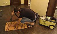 Чистка ковролина, ковра и ковровых покрытий от 15 грн/кв.м.