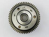 Маховик (обгонная муфта) CG/CB-125/150сс