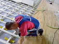 Укладка ПВХ виниловой плитки, фото 3
