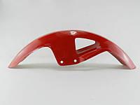 Крыло переднее SONIK (красное)