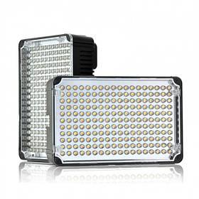 Накамерный видео свет LED