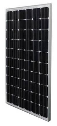 Солнечная батарея Suntech STP260S 20Wd, 260 Вт (монокристалл), фото 2