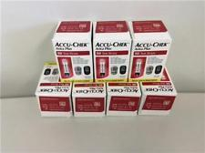 4 упаковки-Оригинал.Accu Chek Performa Тест полоски Акку чек перформа (50 шт) 30.07.2021.