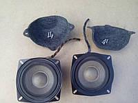 Комплект динамиков на Skoda Octavia Tour №1   1U0 035 411 J  оригинал б\у ., фото 1