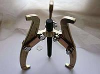 Съемник подшипников трёхзахватный на диаметр 100 мм.